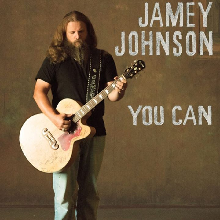 Jamey Johnson @ Harrah's Cherokee - Cherokee, NC