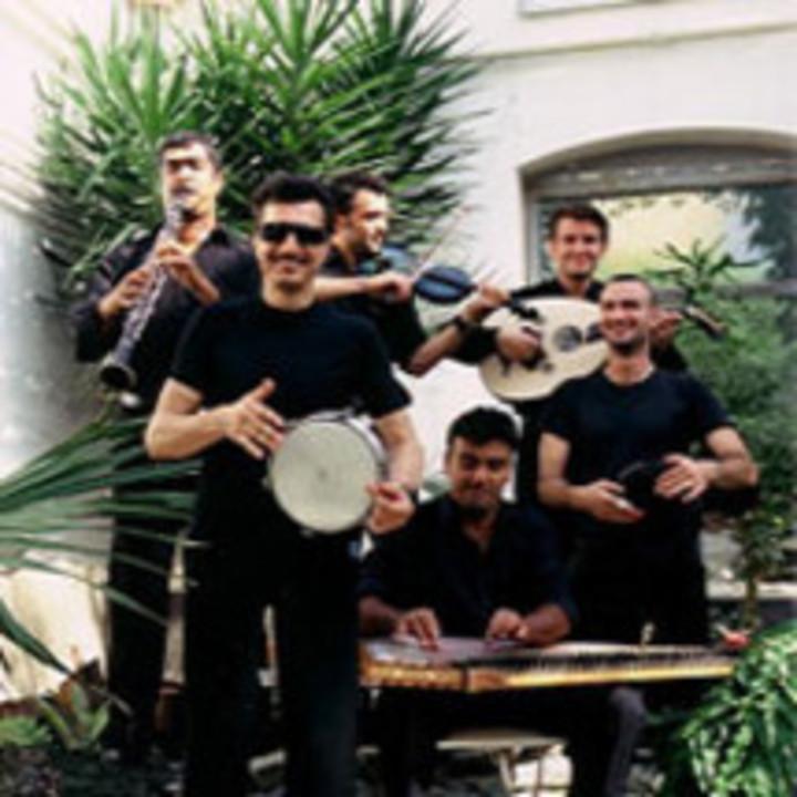 Istanbul Oriental Ensemble Tour Dates