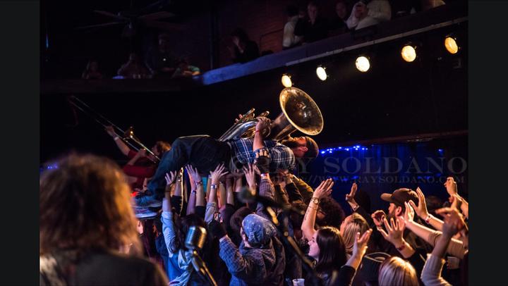 Matt Owen - Eclectic Tuba Tour Dates