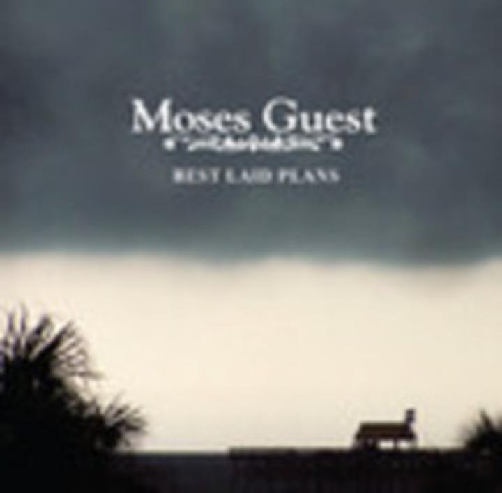Moses Guest Tour Dates