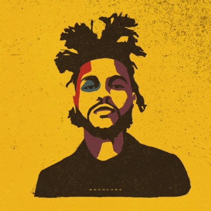 The Weeknd @ The Warfield - San Francisco, CA