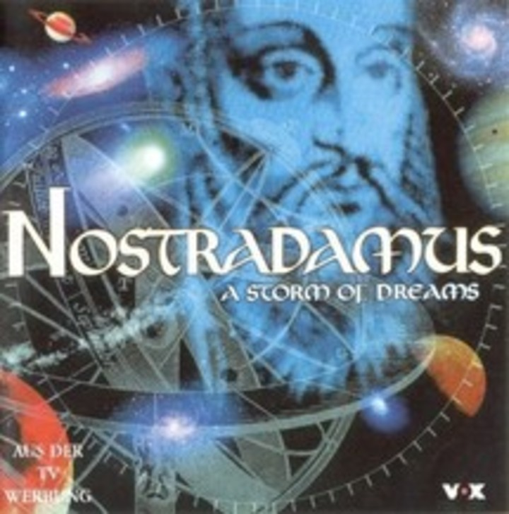 Nostradamus Tour Dates