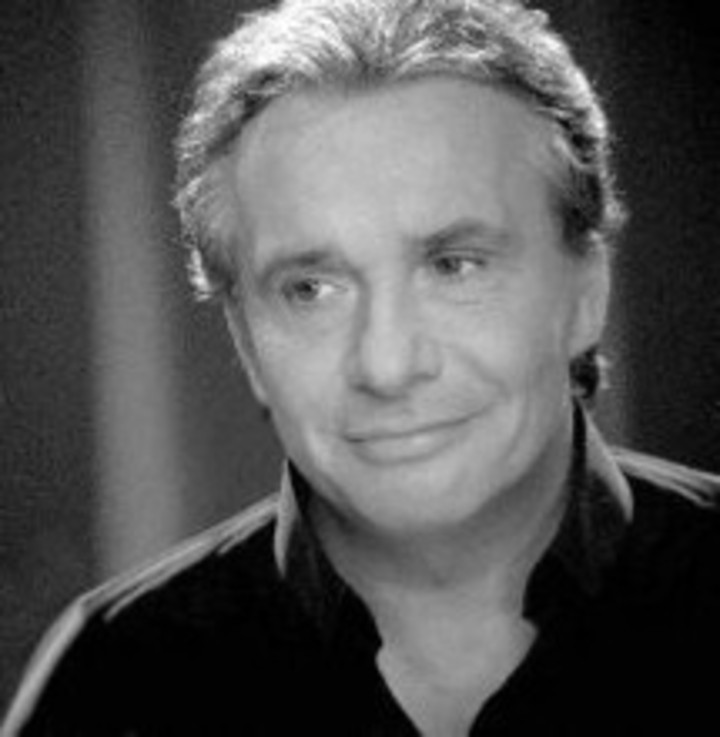 Michel Sardou Tour Dates