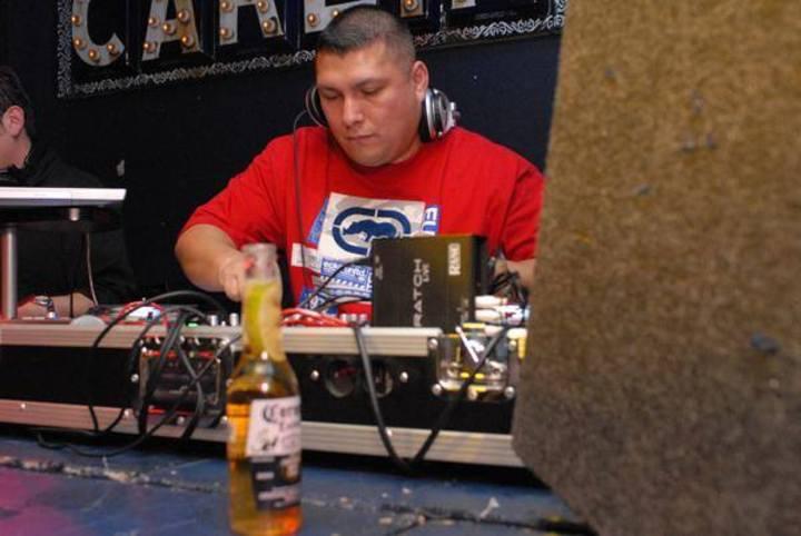 DJ Danny Tellez Tour Dates