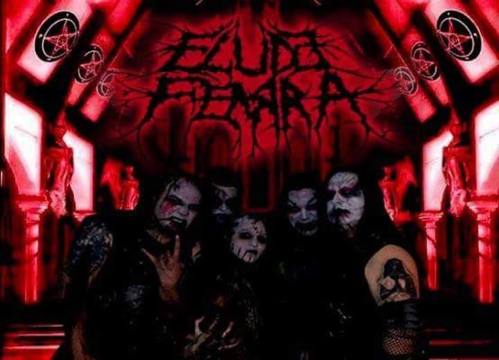 Elude Fearra Tour Dates