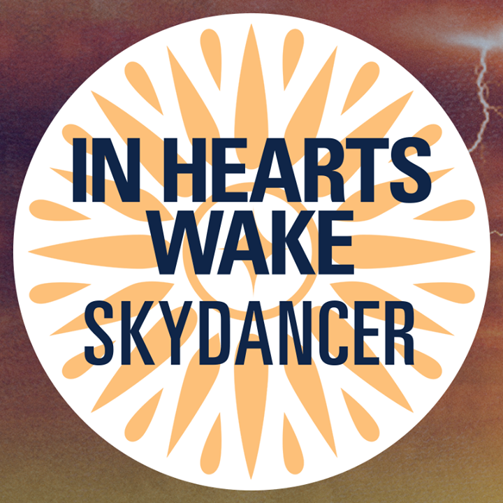 In Hearts Wake @ Glasgow Garage - Glasgow, United Kingdom