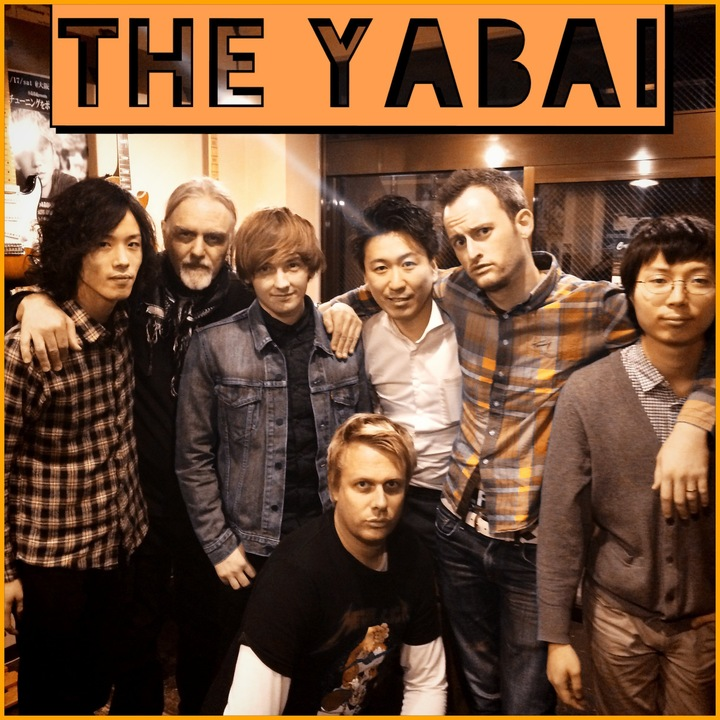 The Yabai Tour Dates