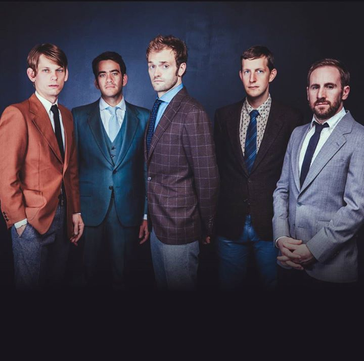 Punch Brothers @ Sheldon Concert Hall - St Louis, MO