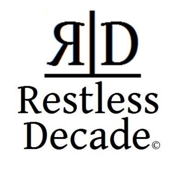 Restless Decade Tour Dates