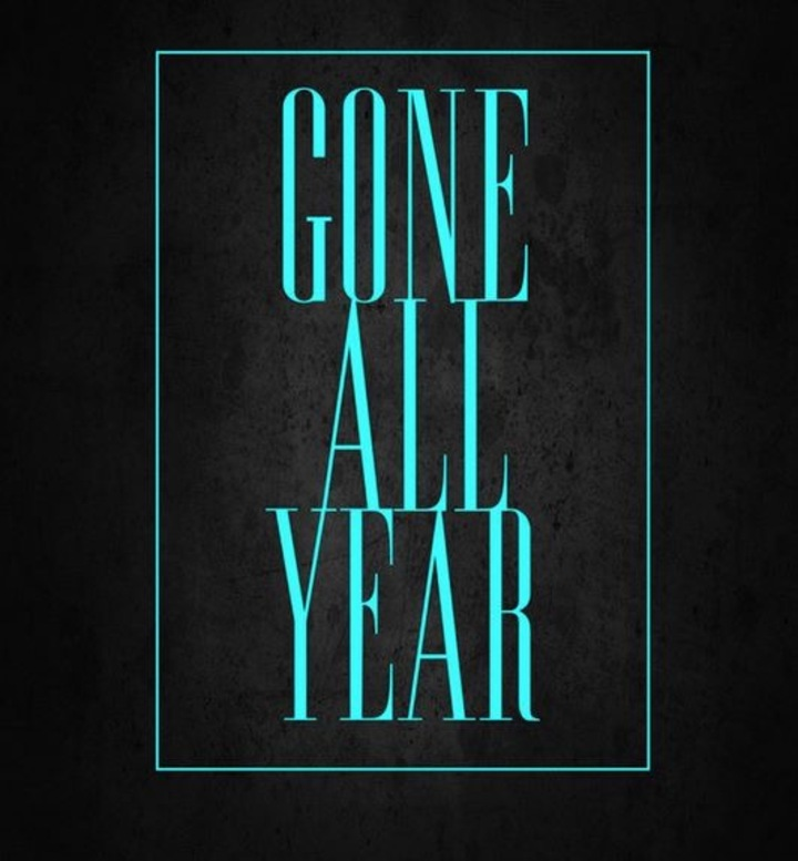 Gone All Year Tour Dates