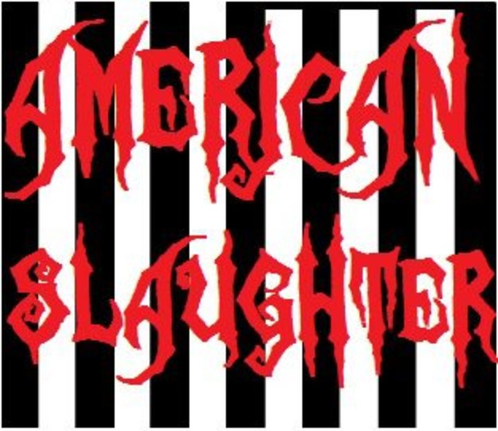 American Slaughter Tour Dates