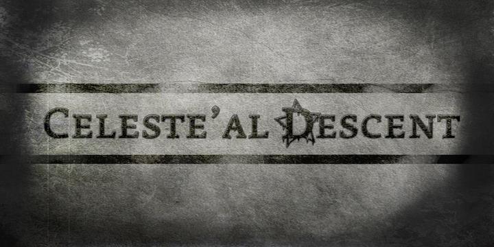 Celeste'al Descent Tour Dates