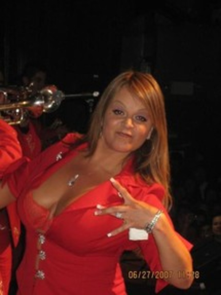 Jenni Rivera Tour Dates