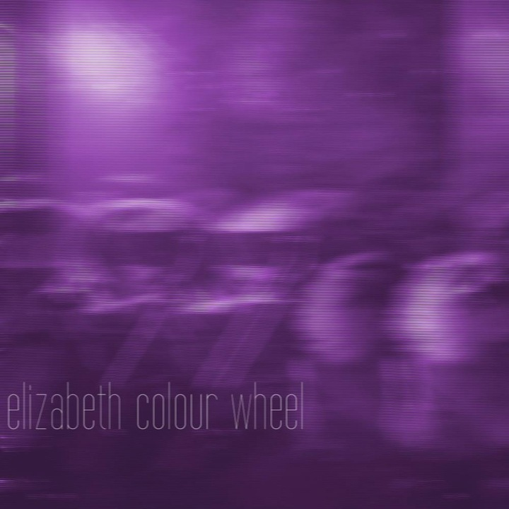 Elizabeth Colour Wheel Tour Dates