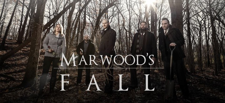 Marwood's Fall Tour Dates