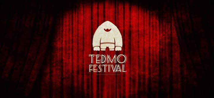 Tedmo Festival Tour Dates