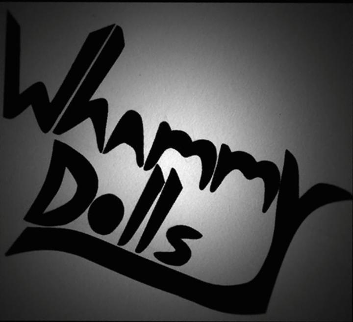 Whammy Dolls Tour Dates