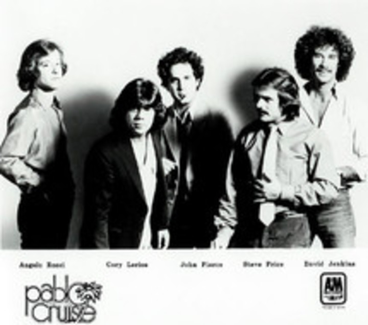 Pablo Cruise @ South Shore Room at Harrah's Lake Tahoe - Stateline, NV