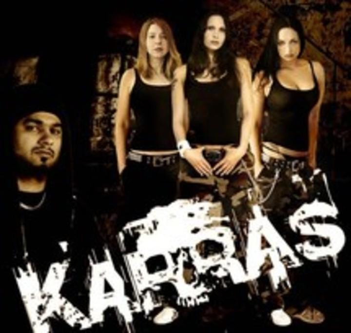 Karras Tour Dates
