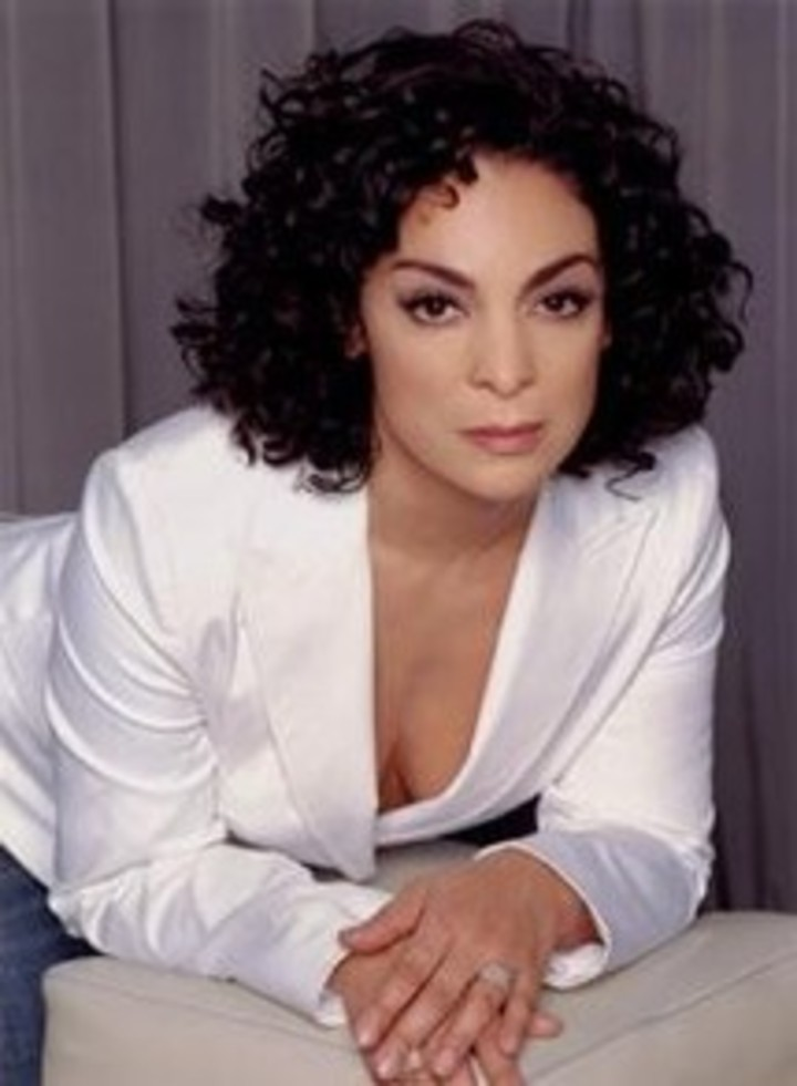 Jasmine Guy Tour Dates