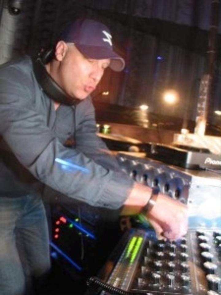 DJ Icey @ Mighty - San Francisco, CA