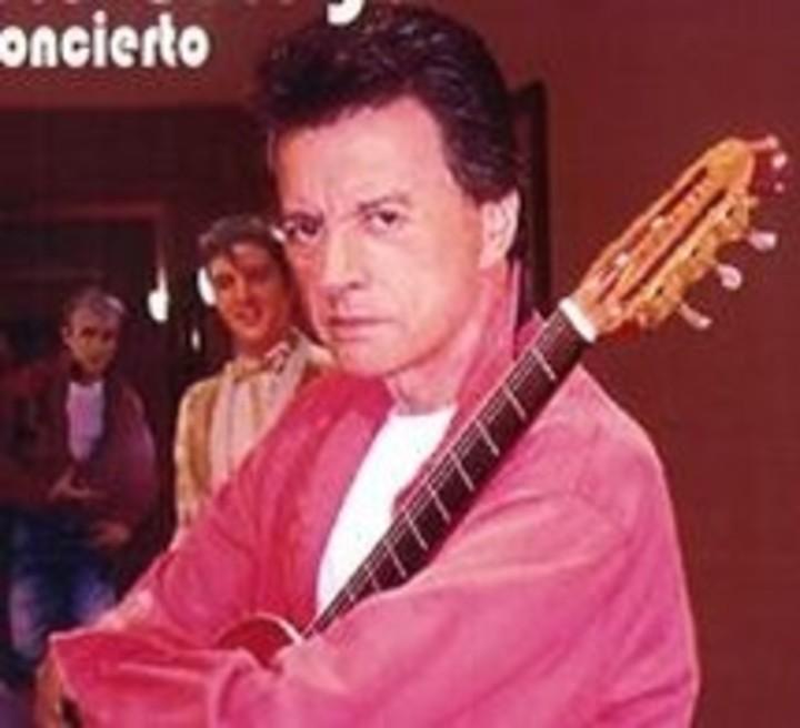 Palito Ortega @ Auditorio Nacional - Miguel Hidalgo, Mexico