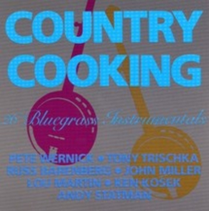 Country Cooking Tour Dates
