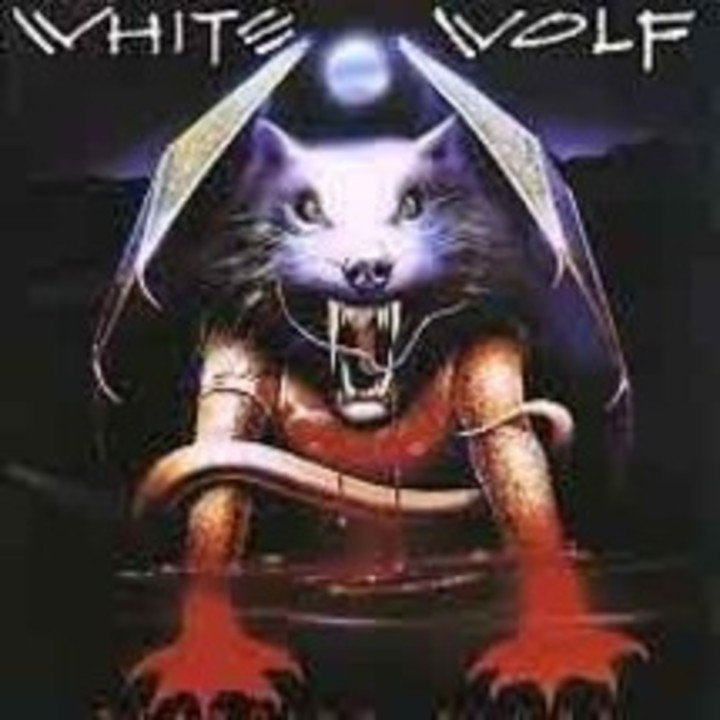 White Wolf Tour Dates