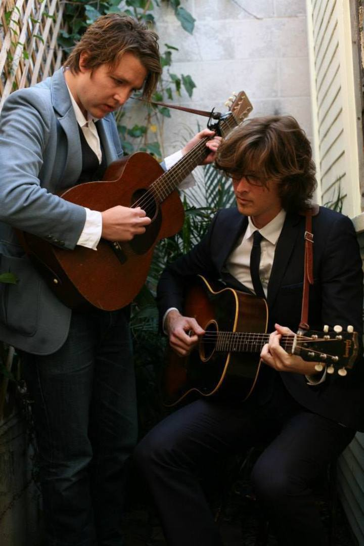 The Milk Carton Kids @ Kulturkirche - Cologne, Germany