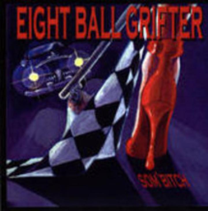 Eight Ball Grifter @ Mac's Bar - Lansing, MI
