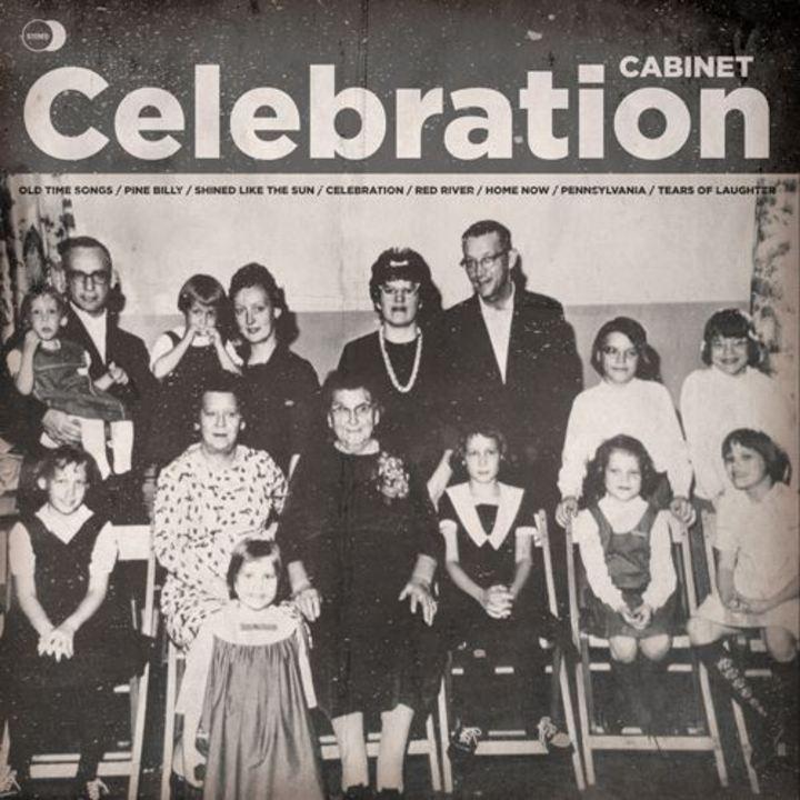 Cabinet @ Iron Horse Music Hall - Northampton, MA