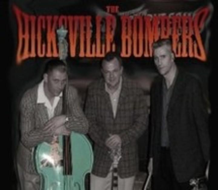 Hicksville Bombers Tour Dates