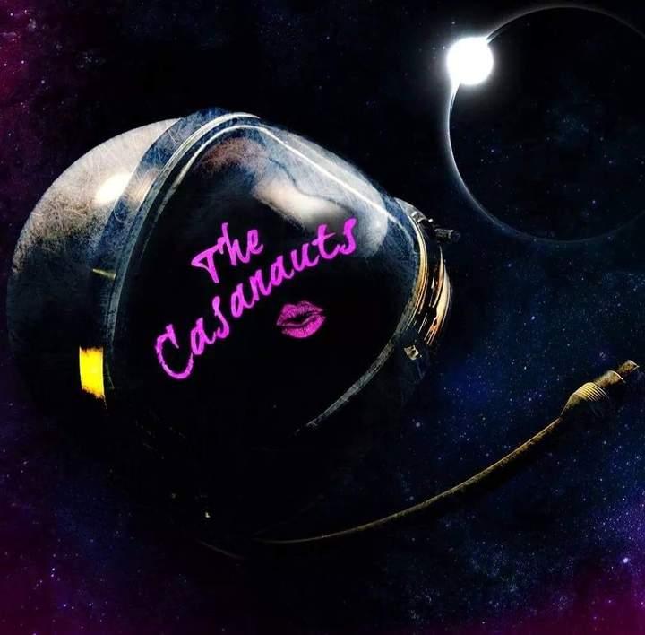 The Casanauts Tour Dates