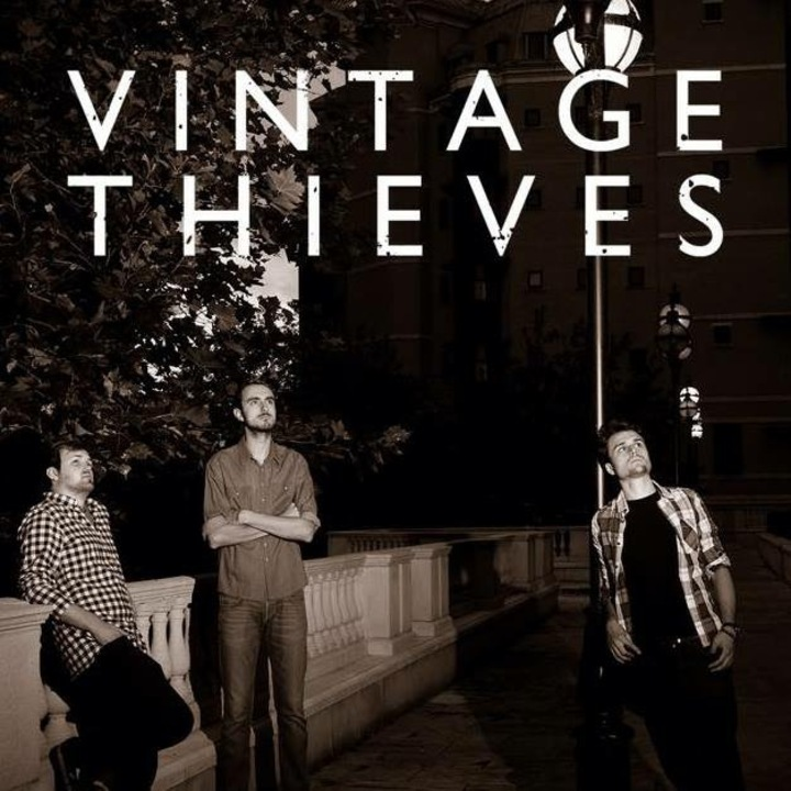 Vintage Thieves Tour Dates