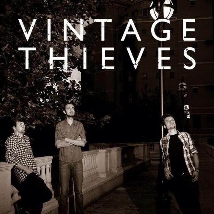 Vintage Thieves Tour Dates