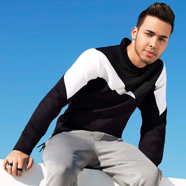 Prince Royce Tour Dates 2015 - Upcoming Prince Royce Concert Dates and ...