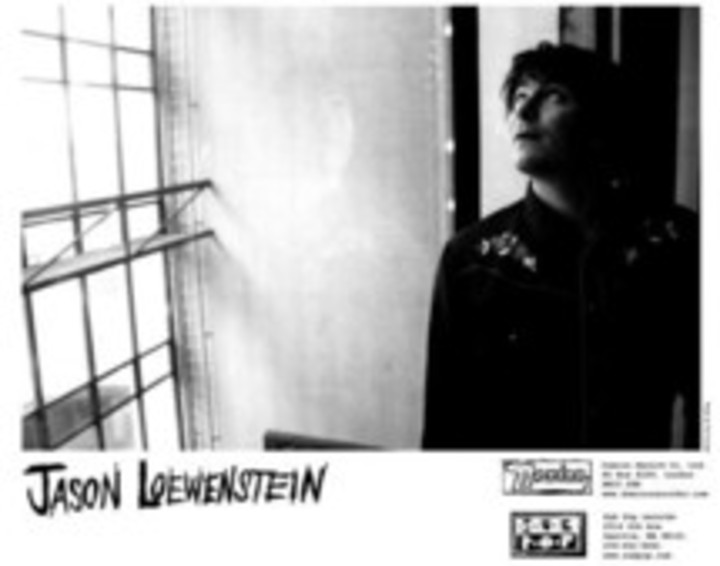 Jason Loewenstein @ Metro Gallery - Baltimore, MD