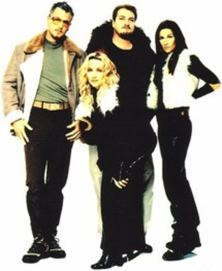 Ace of Base Tour Dates