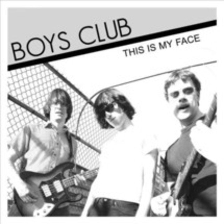 Boys Club Tour Dates