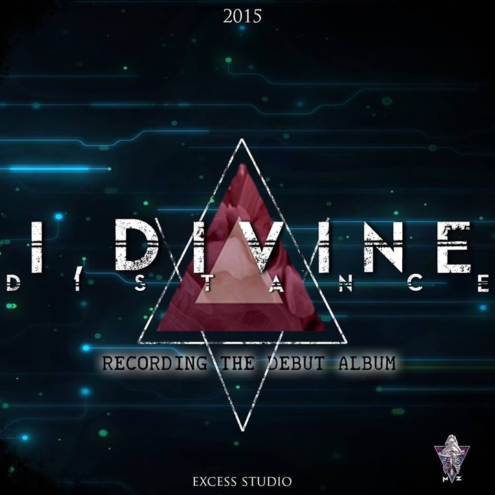 I, DIVINE OFFICIAL Tour Dates