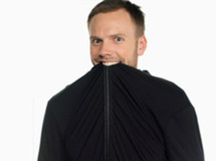 Joel  McHale Tour Dates
