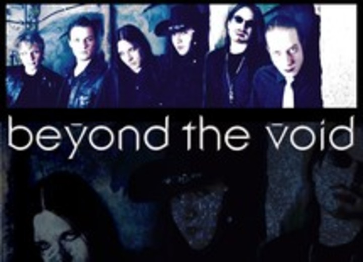 Beyond the Void Tour Dates