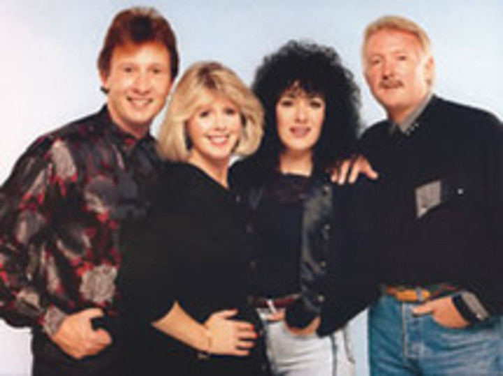 Brotherhood of Man Tour Dates