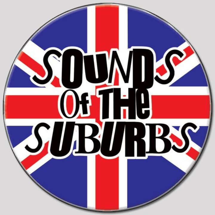 SOUNDS OF THE SUBURBS Tour Dates