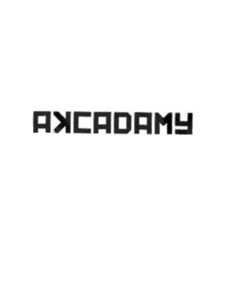 Akcadamy Tour Dates