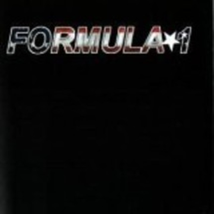 Formula One Tour Dates