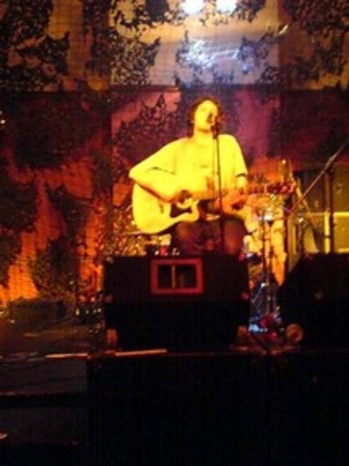 Jay Foreman @ Glee Club - Birmingham, United Kingdom