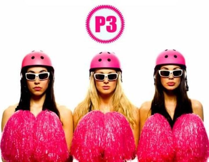 P3 Tour Dates