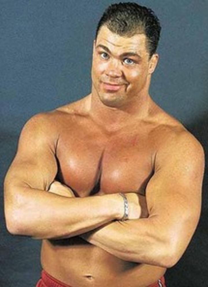 Kurt Angle Tour Dates