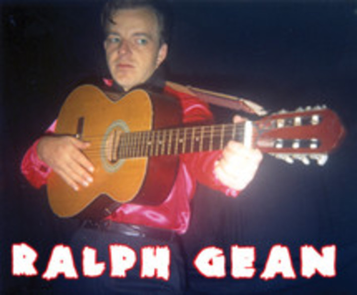 Ralph Gean Tour Dates